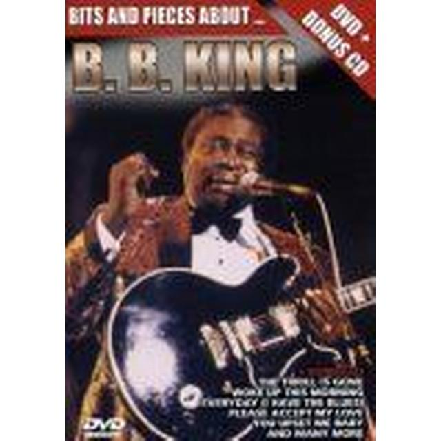 B.B. King - Bits And Pieces About (+ Audio-CD) [DVD]